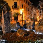 EGS2016_38362   Presepe in pietra in piazza San Graziano