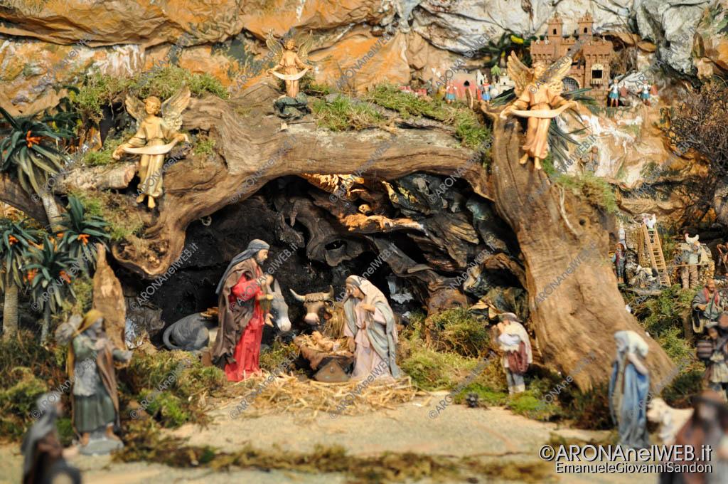 EGS2016_40266 | Presepe chiesa di Sant'Anna