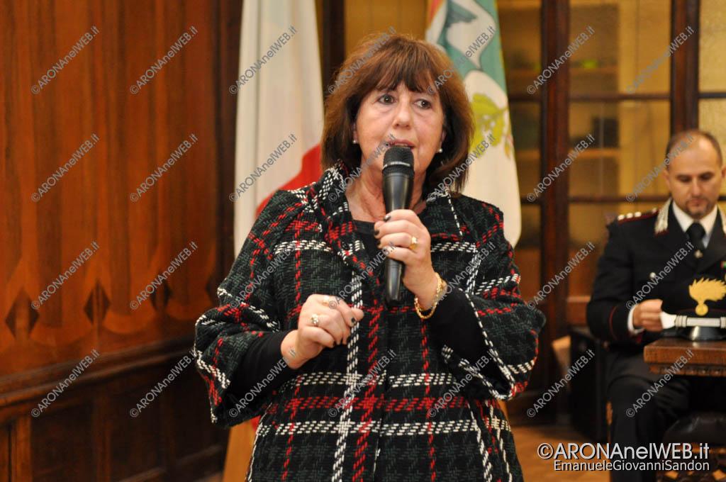 EGS2016_37367   Carla Rossi, presidente Consulta Femminile Arona