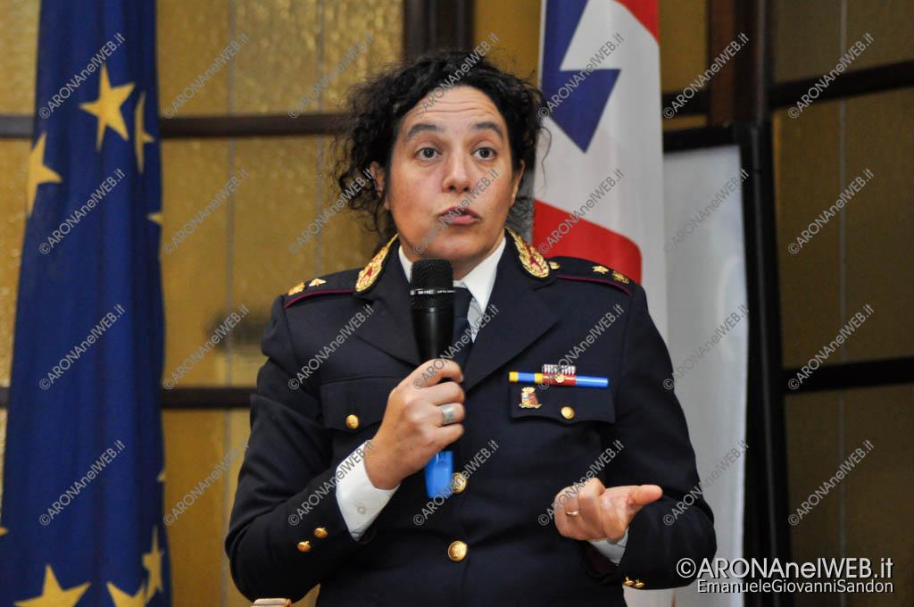 EGS2016_37400   dott.sa Sabrina Galli, Commissario Capo della Polizia di Stato di Novara