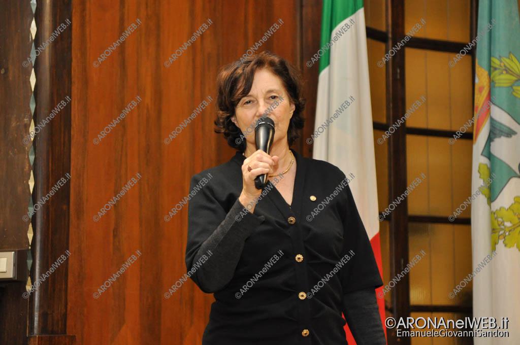 EGS2016_37457    dott.sa Grazia Nuvolone, presidente Soroptimist - Club Alto Novarese