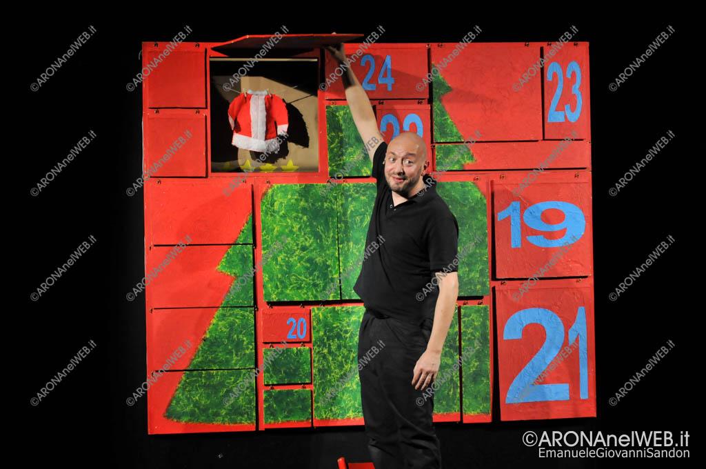 EGS2016_38619 | La Conta di Natale di Claudio Milani