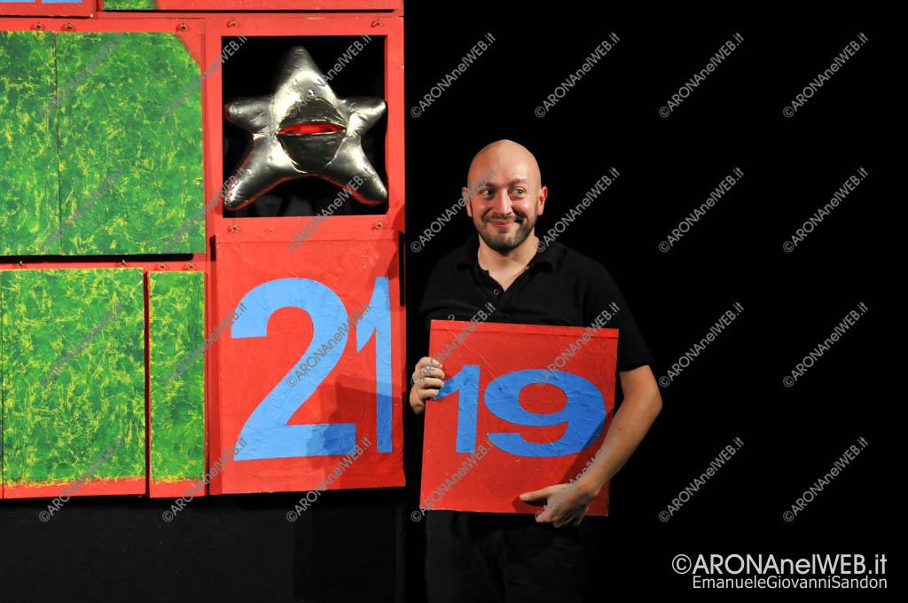 EGS2016_38621 | La Conta di Natale di Claudio Milani