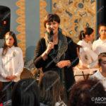 EGS2016_39089 | Gabriella Rech, preside dell'istituto comprensivo Giovanni XXIII