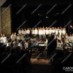EGS2016_39162 | Gli alunni della scuola secondaria di I grado dell'Istituto Comprensivo Giovanni XXIII