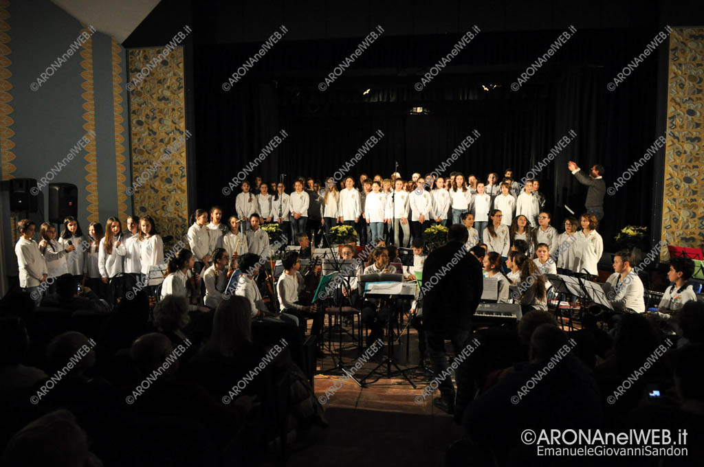 EGS2016_39162   Gli alunni della scuola secondaria di I grado dell'Istituto Comprensivo Giovanni XXIII