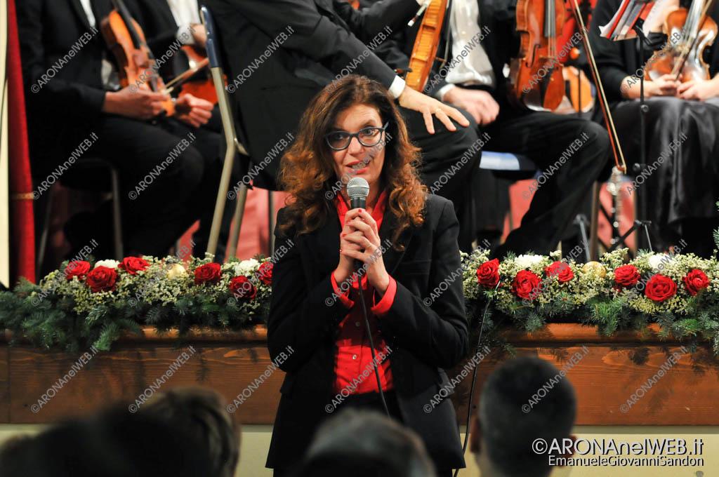 EGS2016_39316      Linda Carnelli, sponsor Banca Mediolanum