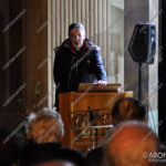EGS2016_39490 | Il saluto del parroco, Don Paolo Bellussi