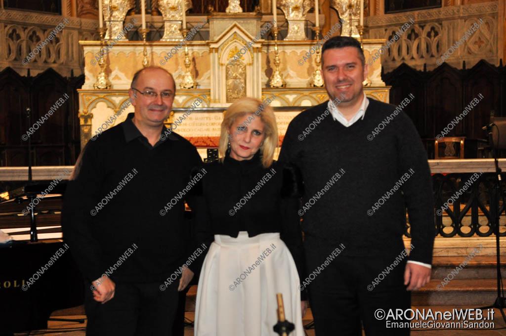 EGS2017_00137 | Marino Mora con Nicoletta Strano e Fabio Pollegioni