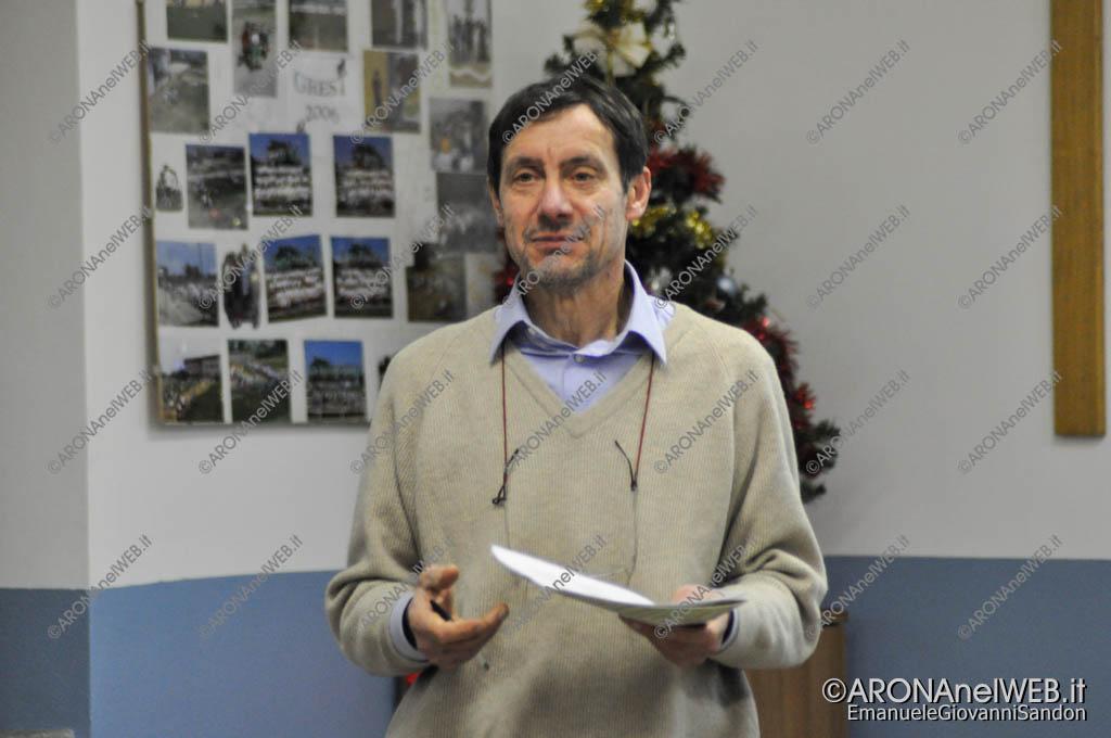 EGS2017_00240 | Vittorio Zacchera, Presidente cooperativa Risorse