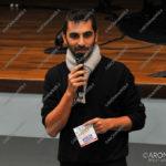 EGS2017_00296   Luca Petruzzelli, presidente dell'Associazione Festival delle 2 Rocche