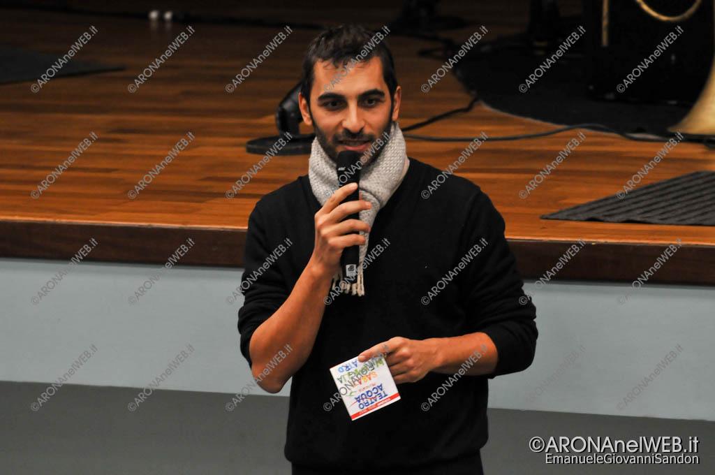 EGS2017_00296 | Luca Petruzzelli, presidente dell'Associazione Festival delle 2 Rocche