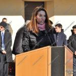 EGS2017_01068 | Vanessa Frazier, Ambasciatrice di Malta in Italia