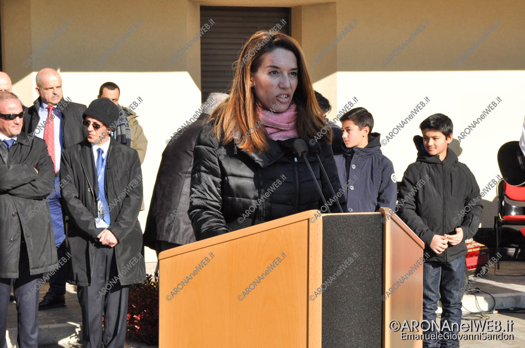 EGS2017_01068   Vanessa Frazier, Ambasciatrice di Malta in Italia