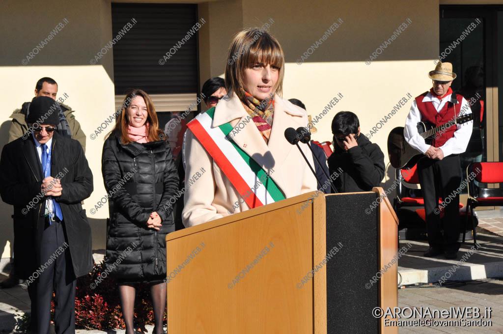 EGS2017_01099   Melissa De Santis, Sindaco di Ispra