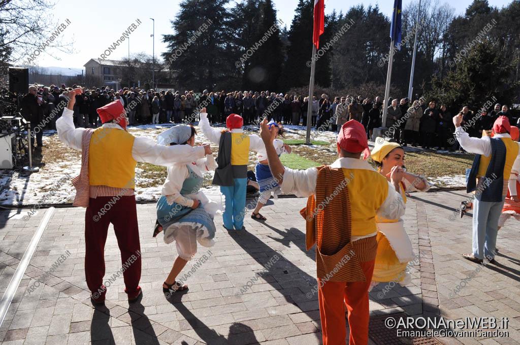 "EGS2017_01128   Spettacolo folkloristico Maltese ""Astra Folk Group"""