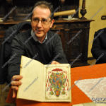 EGS2017_01933 | Sergio Monferrini, esperto archivista