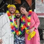 EGS2017_02592   Niccolò per la 5 volta con gli amici Simone e Giulia alla loro prima edizione