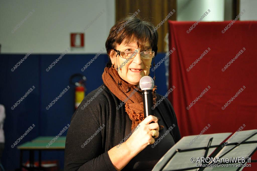 EGS2017_02845 | Prof.ssa Gabriella Rech, Dirigente scolastico