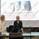 EGS2017_04754 | Chiara Bettelli Lelio con l'assessore Marina Grassani
