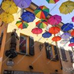 EGS2017_04870 | Il Sancarlino con gli ombrelli sospesi in Corso Cavuor