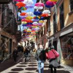 EGS2017_04882 | ombrelli sospesi in Corso Cavour ad Arona