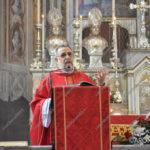EGS2017_05569   mons. Fausto Cossalter, vicario generale della Diocesi di Novara
