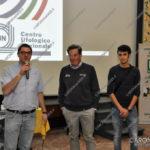 EGS2017_05877 | Don Gianluca De Marco con i tecnici Sonitus
