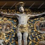 EGS2017_06431 | Crocefisso - Chiesa di Santa Marta