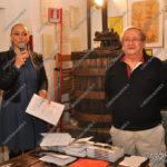 EGS2017_06481 | Simona Todescato con Piero Guazzoni