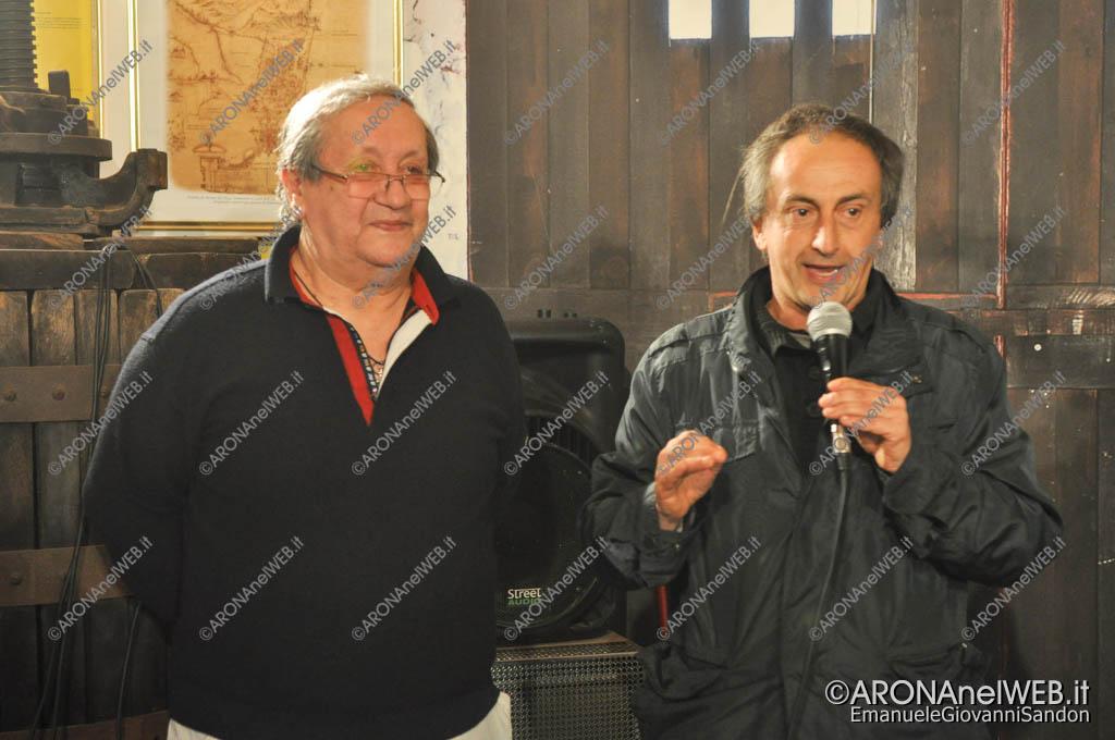 EGS2017_06497   Piero Guazzoni e Paolo Rizzi
