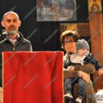 EGS2017_07797 | Andrea e Roberta Laurini con il piccolo Emanuele