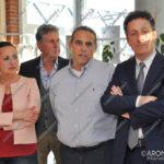 """EGS2017_08488   Al centro Pierluca Crespi della """"Alchimia soap"""" di Olgiate Olona"""