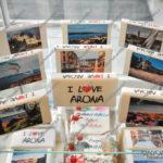 """EGS2017_08517   le saponette gadget """"I love Arona"""""""