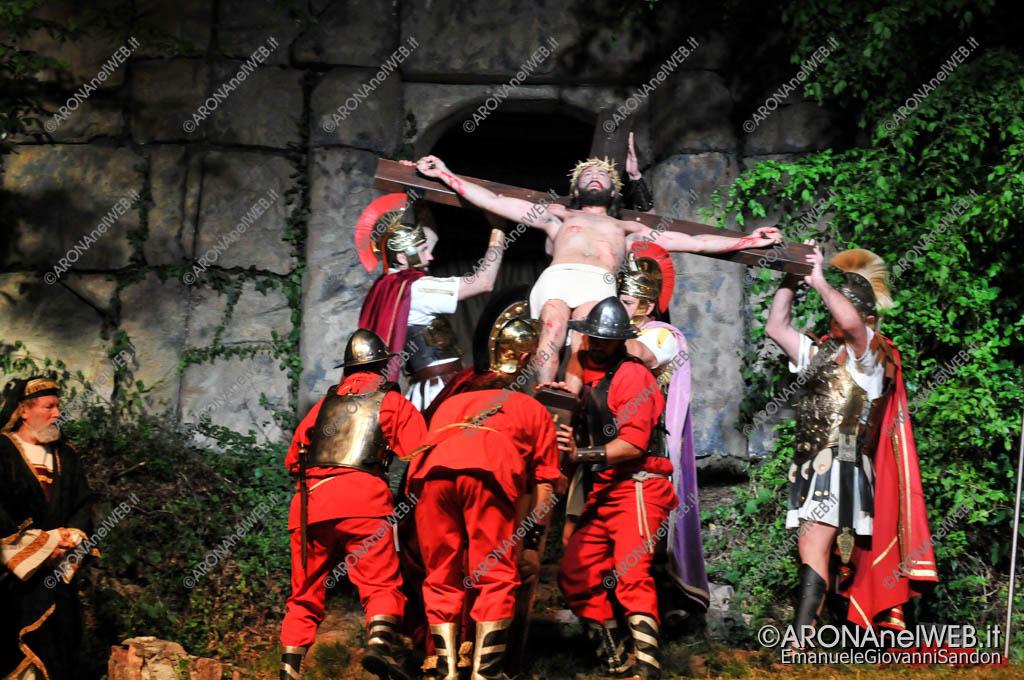EGS2017_09595 | La Crocifissione - Il Venerdì Santo di Romagnano Sesia