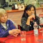 EGS2017_09991   Antonella Braga con Luisa Steiner