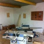 ViaggioSaharawi2017 | Laboratorio carpenteria e falegnameria