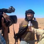 ViaggioSaharawi2017 | Muro della vergogna, intervista RASD tv