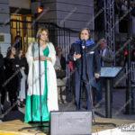 EGS2017_10909 | Il soprano Sara Cervasio e il tenore Giorgio Casciarri