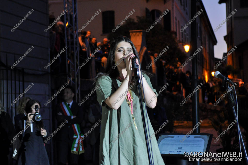 "EGS2017_10947   Matilde Mirotti canta ""Damasco"""