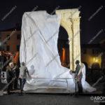 EGS2017_11012 | Inaugurazione dell'Arco di Palmira ad Arona