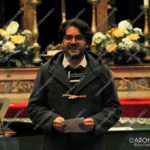 EGS2017_11275 | Christian Tarabbia, direttore artistico dell'associazione Sonata Organi
