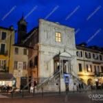 EGS2017_11309 | Chiesa di Santa Marta - Piazza del Popolo Arona