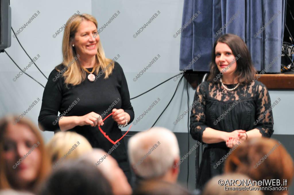 EGS2017_11501   Mariangela Mascazzini e Caterina Sangineto