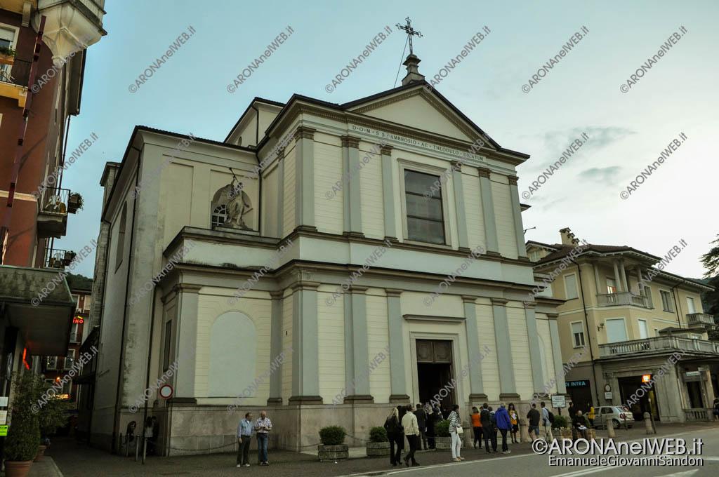 EGS2017_13239 | Stresa - Chiesa parrocchiale di Sant'Ambrogio