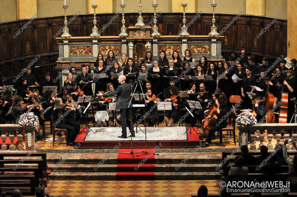 EGS2017_13441 | Orchestra e coro del Liceo Musicale Gobetti di Omegna con gli allievi del Liceo Musicale Cavour di Torino
