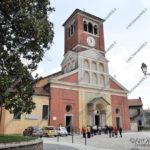 EGS2017_13659 | Chiesa parrocchiale di Ss. Annunziata e S. Silvano martire di Romagnano Sesia