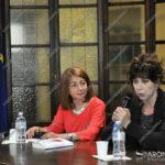 EGS2017_14962 | Veronica Pivetti con Chiara Fabrizi