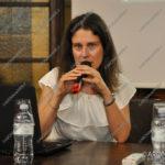 EGS2017_15939 | dott.ssa Laura Carbonati, referente del progetto