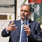 EGS2017_16243   Carmine Ingrosso, vice questore di Novara